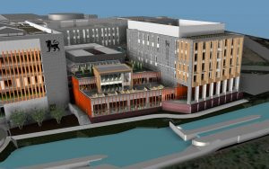 BCU Phase 2A Project