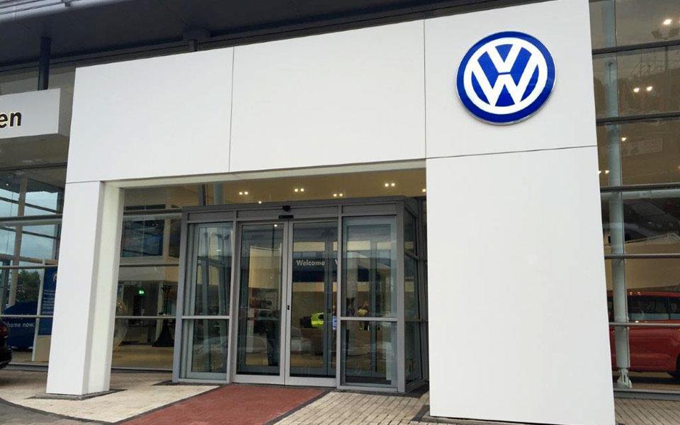 VW Stoke